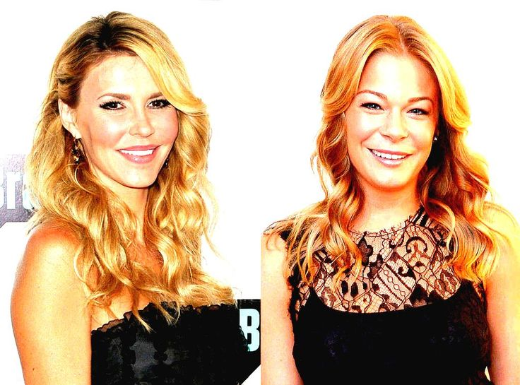 Relationships: Brandi Glanville Accuses LeAnn Rimes of Keeping Tabs on Her Relationship