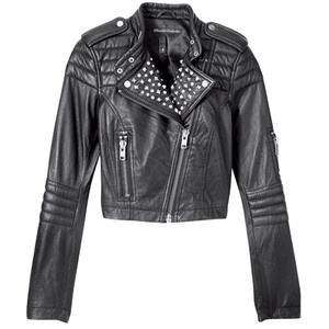 The most amazing biker jacket ever <3