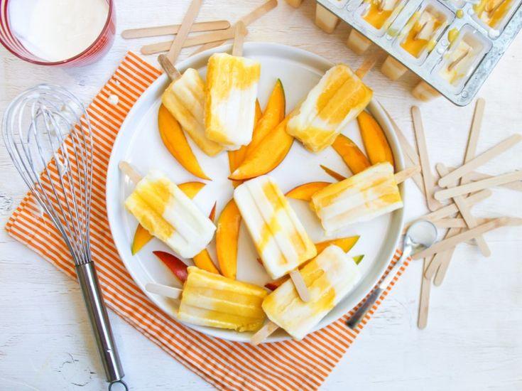 7 paletas heladas hechas con fruta real