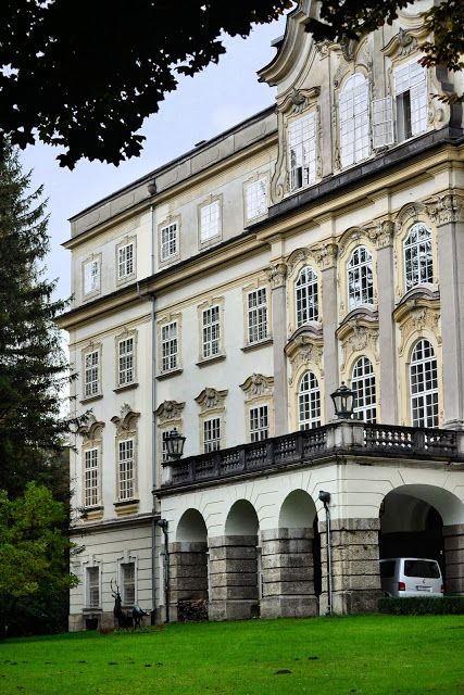 A day filled with the sights and the sounds of music in Salzburg, Austria | Sound of music tour ...
