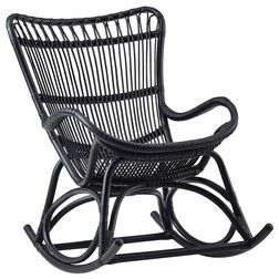 Transitional Outdoor Rocking Chairs by Sika Design