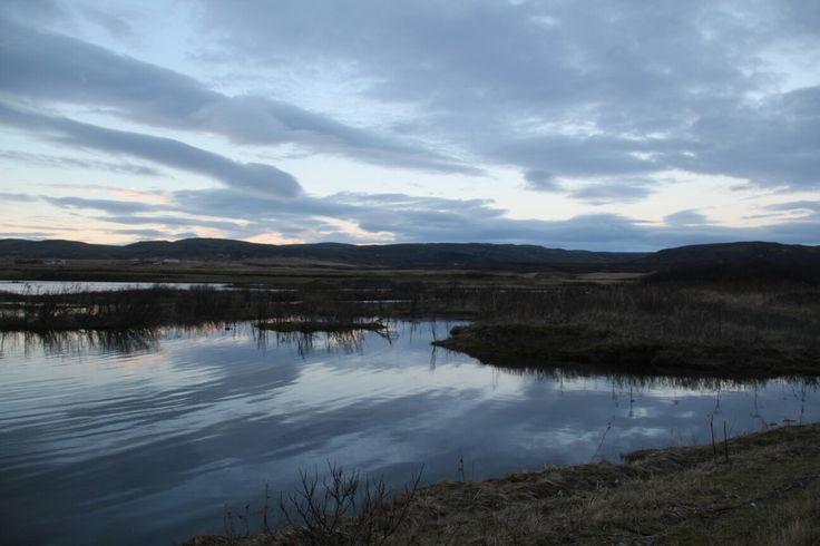 #lake #iceland