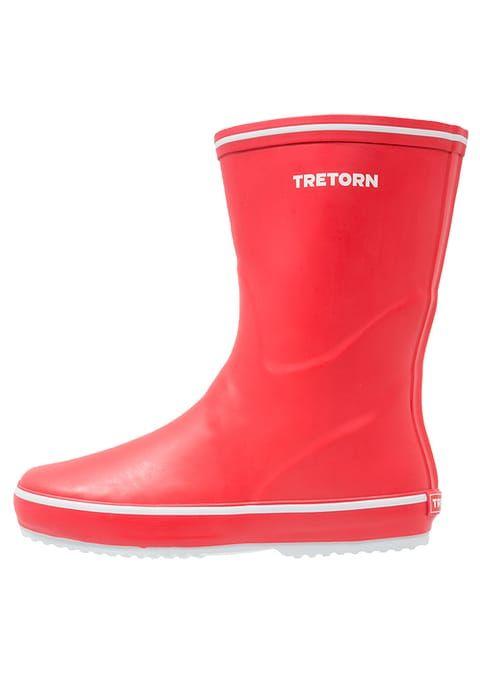 Tretorn STORM - Gummistiefel - red für 34,95 € (01.02.17) versandkostenfrei bei Zalando bestellen.