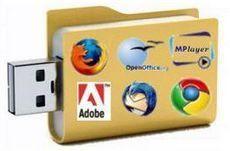 Directorio Aplicaciones Portables Para PC, Memoria Externa o Almacenamiento en la Nube #Windows #Mac #Linux