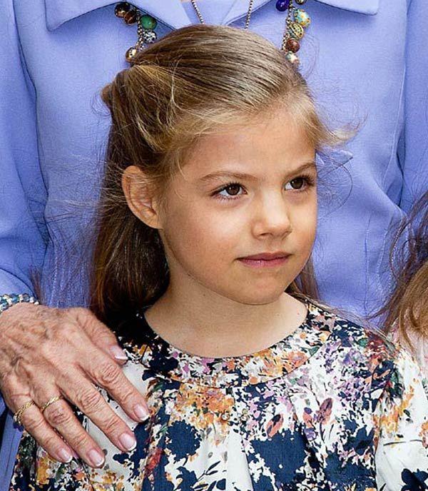 infantka Sofia