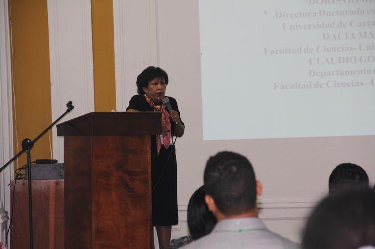 II Encuentro Red Internacional de Investigadores del Caribe – Universidad West Indies (Jamaica)  #Unicartagena #Investigaciones