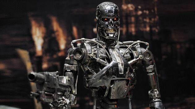 La fabricación de robots de metales líquidos como el T-1000 de 'Terminator' es posible – RT