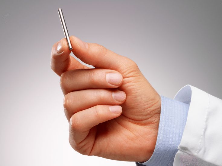 Subdermal Implants: The Next Frontier in HIV Prevention?