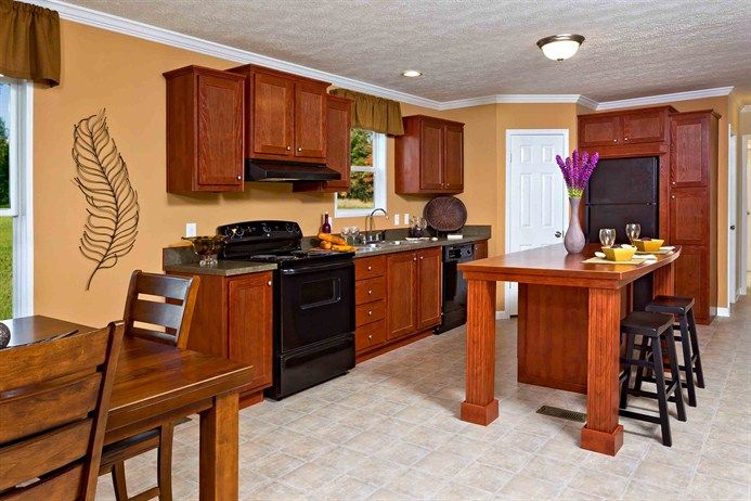 Mobile Home Remodeling Ideas   Clayton Rutledge Homes   Home remodeling, Remodeling mobile homes ...