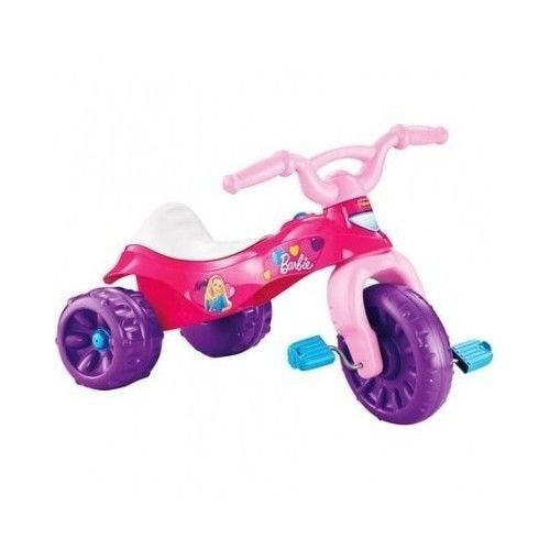 Girls-Trike-Toy-Children-Toddler-Barbie-Tricycle-Play-Fun-Toys-Christmas-Gift