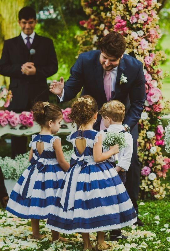 Look personalizado para casamento - Foto Marina Lomar