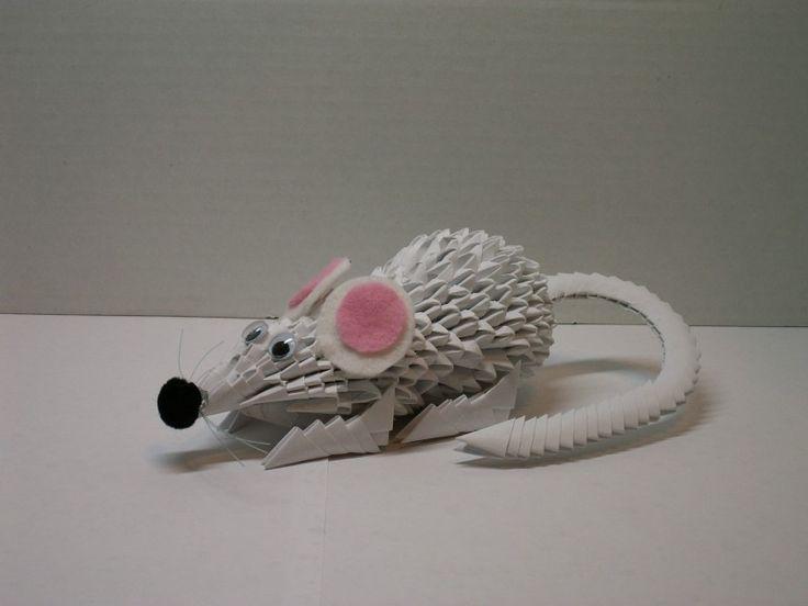 Heidi Lenney   Album   3D Origami Art