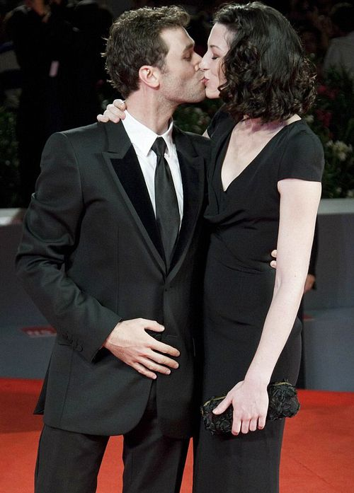 James deen and stoya can