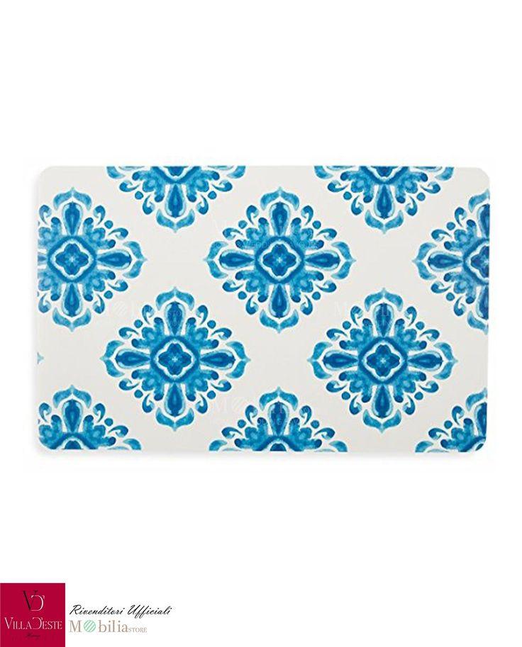 Apparecchia la tua tavola con queste meravigliose tovagliette, pratiche e facili da pulire! Novità su Mobilia Store.