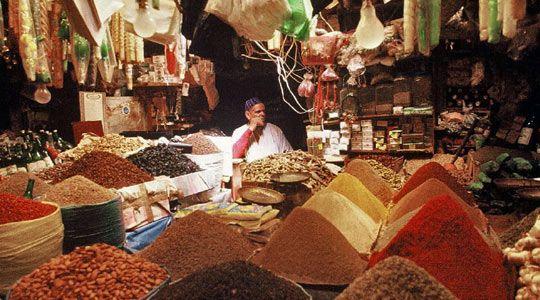 moroccan market | moroccan-market | holiday market | pinterest