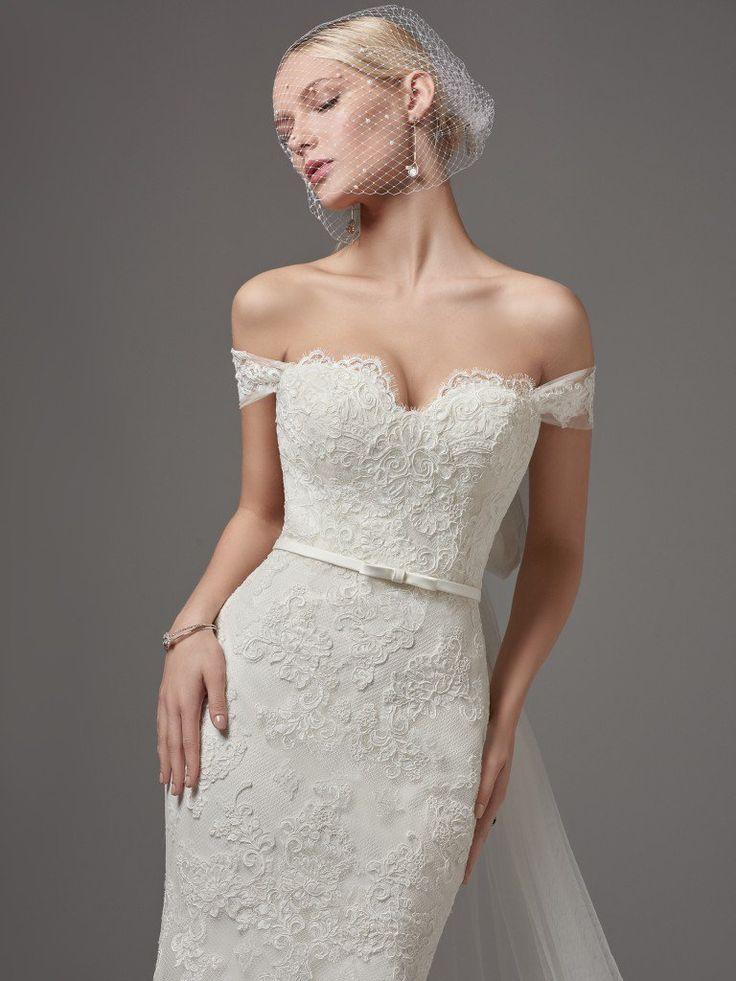 23 besten Maggie Sottero Wedding Dresses Bilder auf Pinterest ...