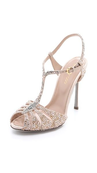 Sparkly Wedding Shoes - Wedding Dress Accessories Milton Keynes