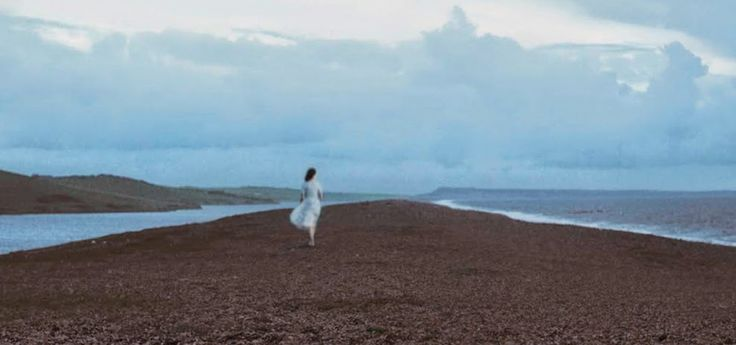 Slacker Sunday features short film about On Chesil Beach featuring author Ian McEwan reading from his own book, finally being made into a film starring Saoirse Ronan.