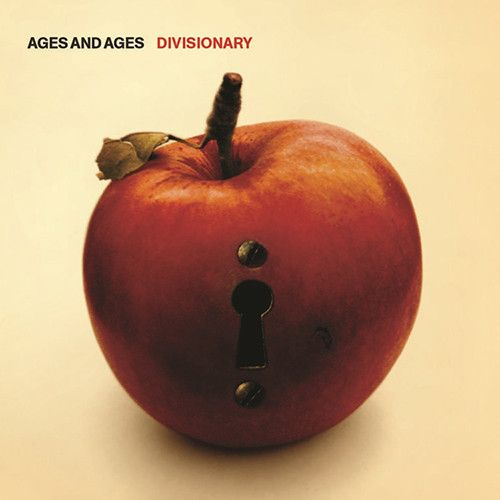 Ages And Ages - Divisionary on LP + Download Card