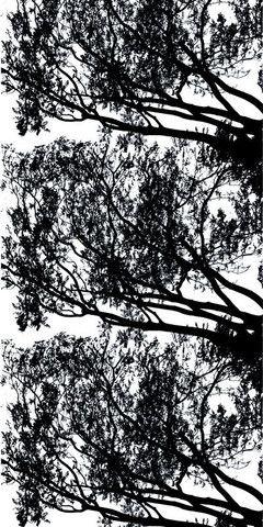 Tuuli Fabric Black/White   Marimekko Upper East Side New York