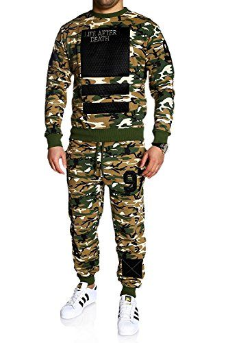 #MT #Styles #Trainingsanzug #CAMOU-BIGG #MA-2100 #[Beige, #S] MT Styles Trainingsanzug CAMOU-BIGG MA-2100 [Beige, S], , , , , ,