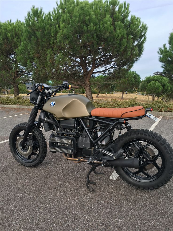 best 25 bmw k100 scrambler ideas on pinterest bmw k75. Black Bedroom Furniture Sets. Home Design Ideas