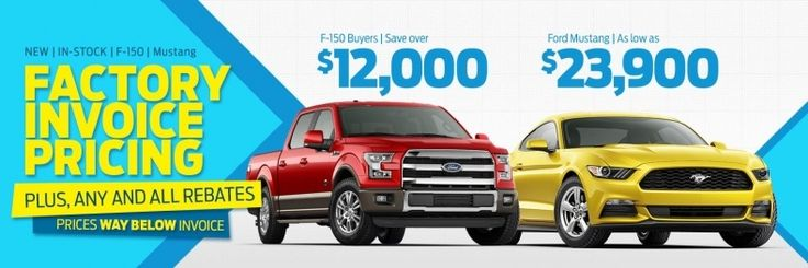 Tire Prices At Ford Dealerships