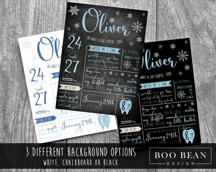 Brr It's Cold First Birthday Chalkboard | Chalkboard Sign | Printable | Birthday Chalkboard Sign | Winter First Birthday | Frozen Birthday by BooBeanDesign on Etsy