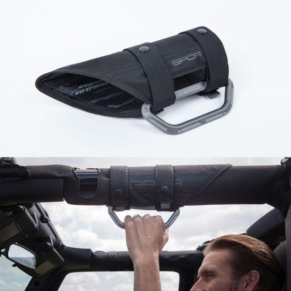 Jeep Wrangler Gp Grip Lite Grab Handle