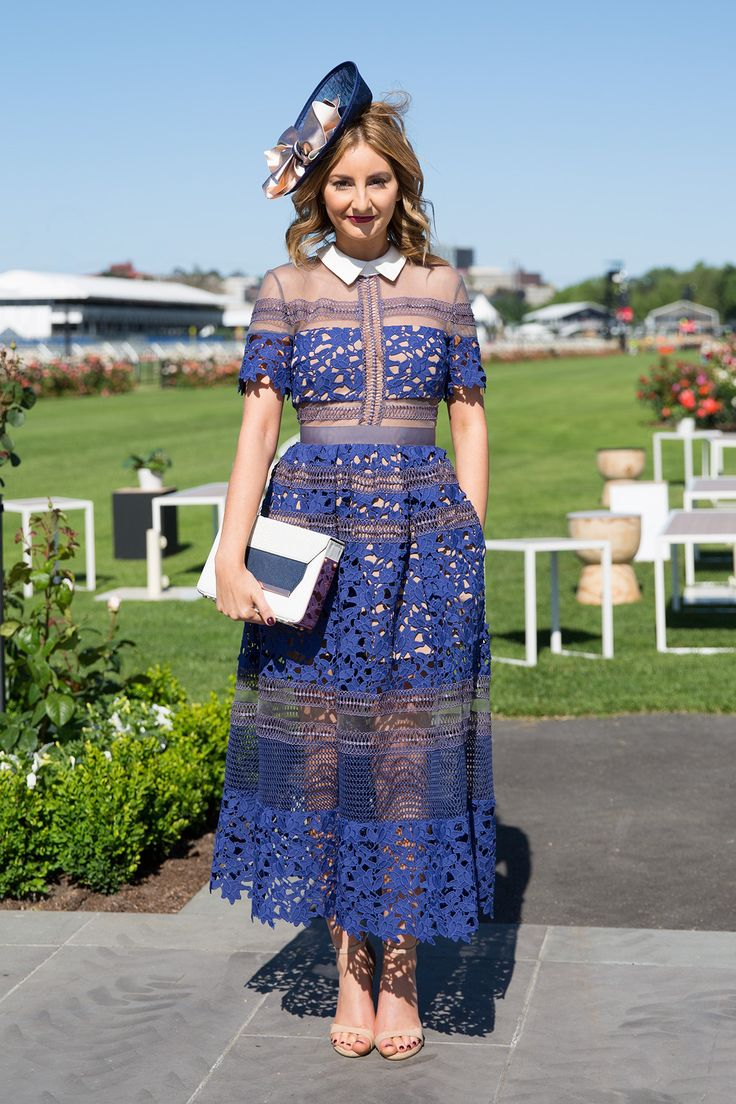 Meet the 2015 Myer Fashions on the Field Finalists