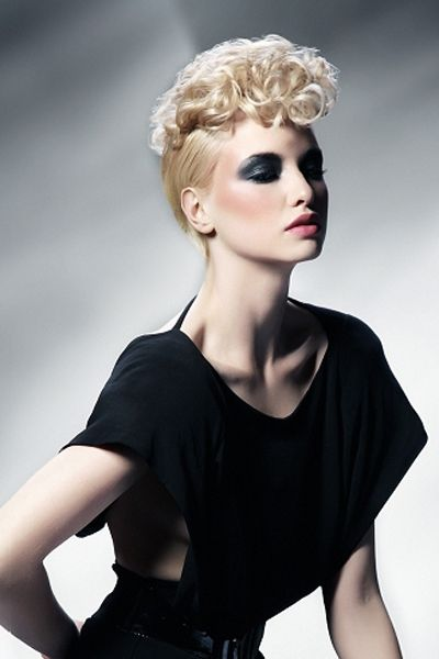 to medium haircuts 73 best images about avant garde rockabilly retro 9622