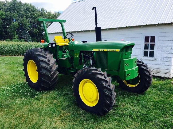 Antique John Deere Show Tractors : Best john deere images on pinterest