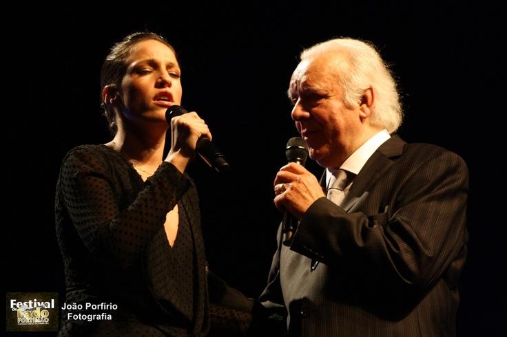 Carminho & Carlos do Carmo