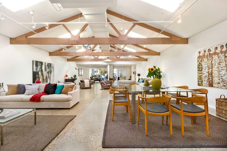HomeOffice Goals 8 Incredible Houses in Sydney