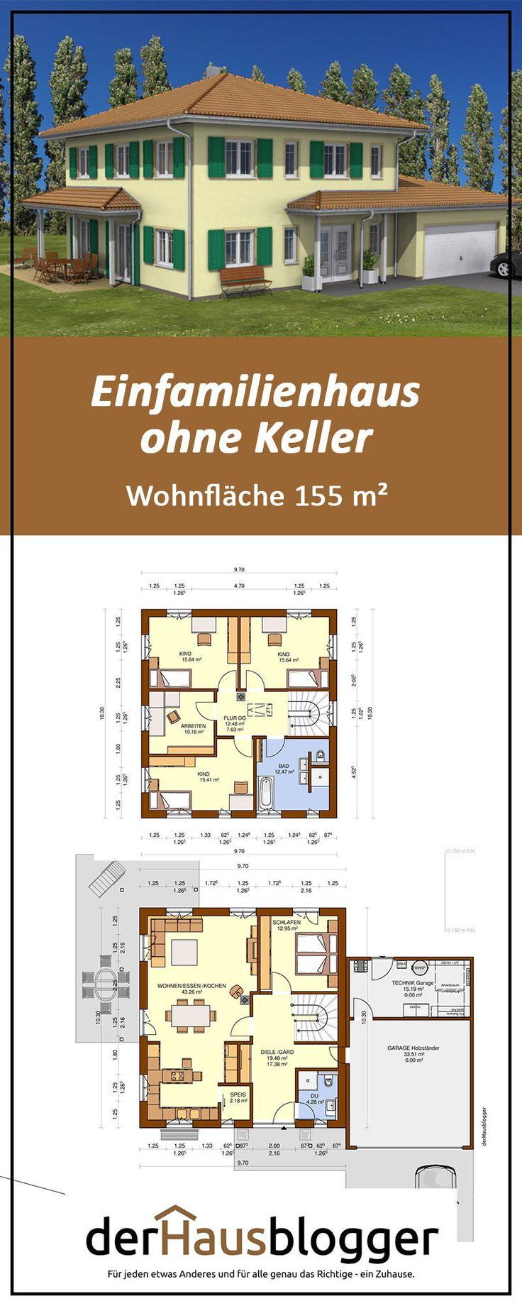 Le couple propriétaire de cette grande maison individuelle d'environ 155 m² en …