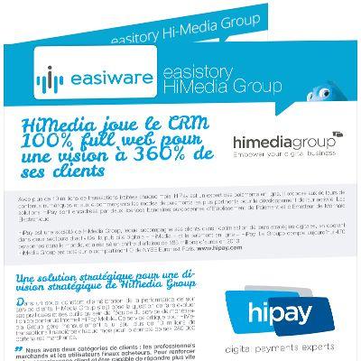 Hi Media | easiware  http://www.easi-crm.com/hi-media/