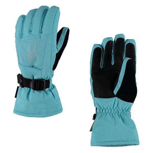 Spyder Women's Synthesis GORE-TEX® Ski Gloves at Sun & Ski