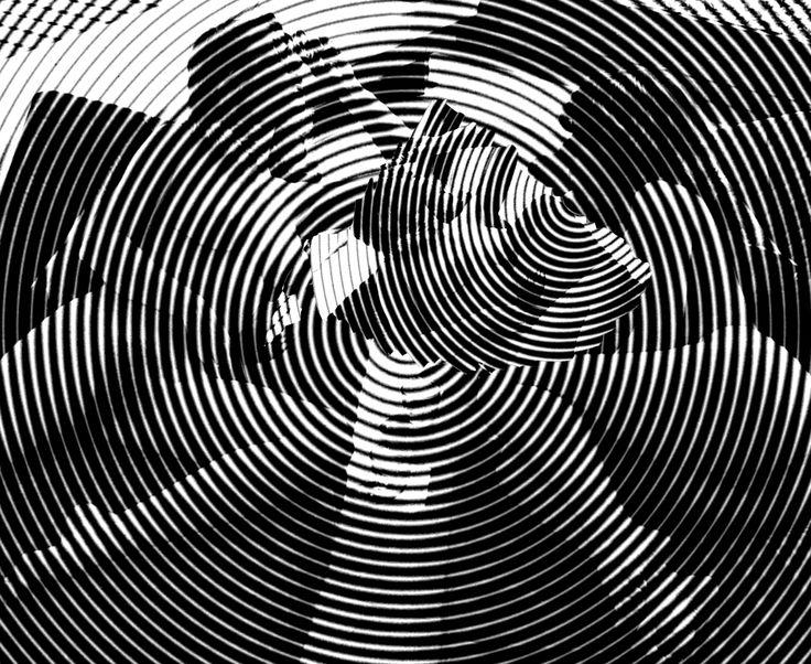 Collage by Janos Visnyovszky
