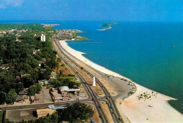 Bildergebnis für biloxi beach