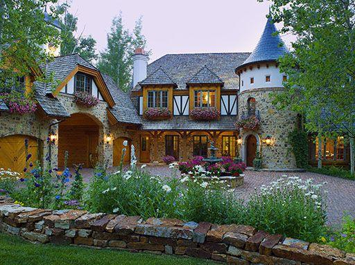 Luxury Mountain Home   Eagle, Colorado
