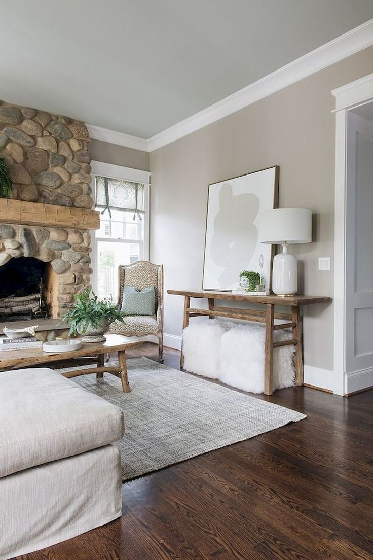 55 Interior Design Ideas for Living Room that Look Relax ...