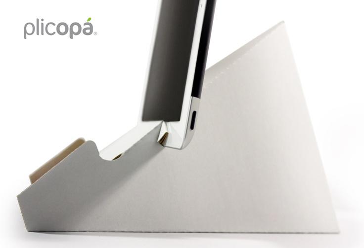 Plicopá side. Check Plicopá's all prototype photos! http://www.indiegogo.com/projects/plicopa