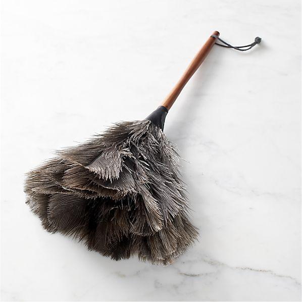 Redecker Feather Duster: Remodelista