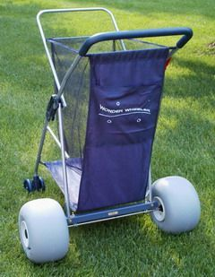 Beach Carts - Wheeleez Distributor