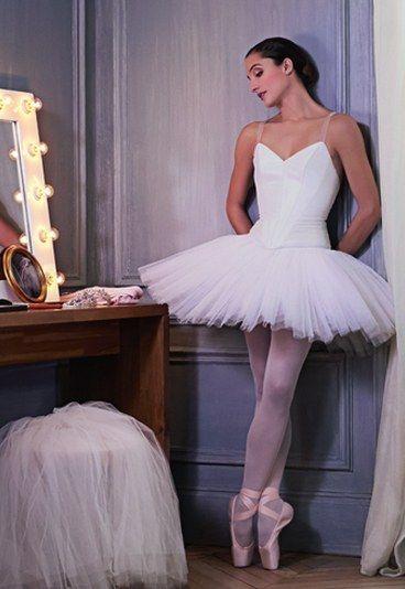 Danse classique adulte : pratiquer la danse classique adulte