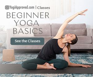 the perfect 30minute beginner yoga flow free class