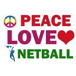 Peace..Love...Netball http://www.goodnetballdrills.com/5-netball-footwork-drills-for-fast-improvement/