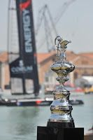 Sport di Blog (powered by Sporthink): America's Cup: sempre più commerciale