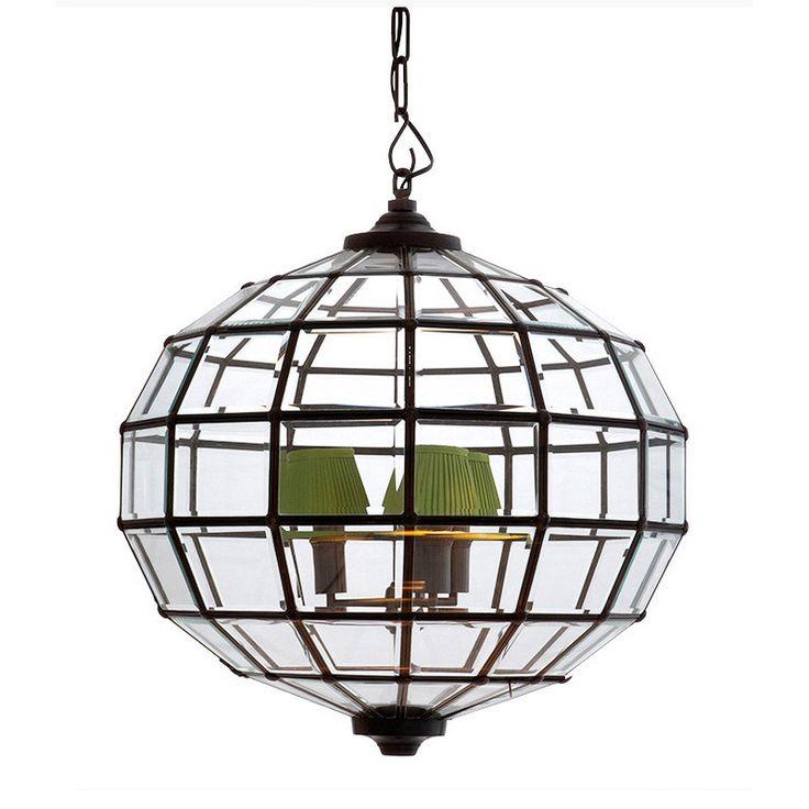 Светильник подвесной Eichholtz 107590