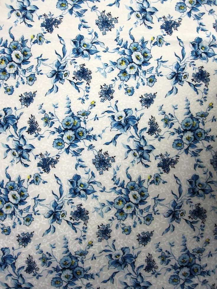 BLUE CORNFLOWERS-- PADDED COVER FOR 15X55 IRONING BOARD #CUSTOMMADEIRONINGBOARDCOVER
